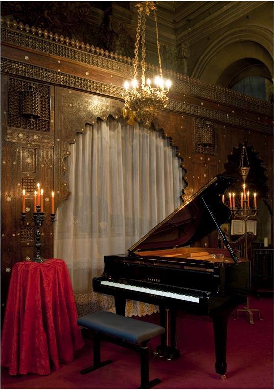 piano-biais